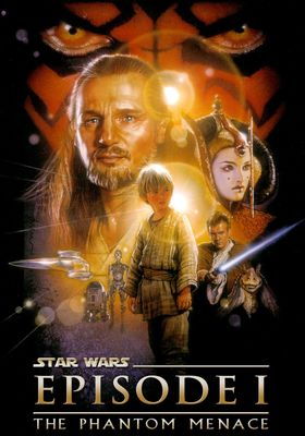 Star Wars: Episode I - The Phantom Menace's Poster