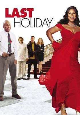 Last Holiday's Poster