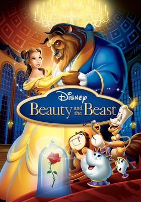 Beauty and the Beast's Poster