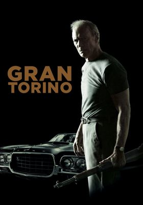 Gran Torino's Poster
