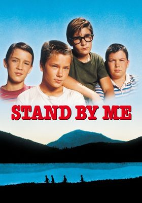 Stand by Me's Poster