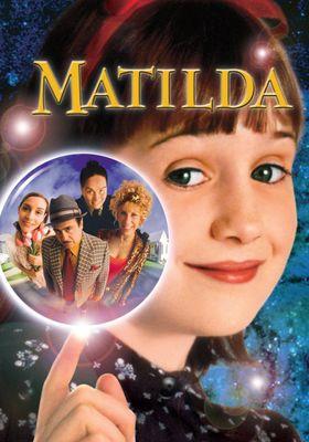 Matilda's Poster