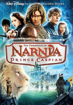 The Chronicles of Narnia: Prince Caspian's Poster