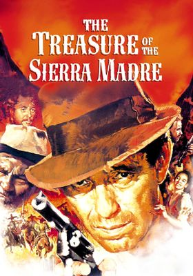 The Treasure of the Sierra Madre's Poster