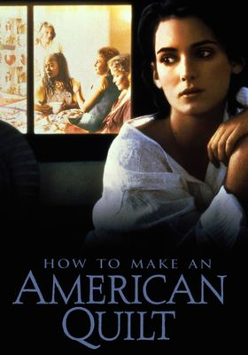 How To Make An American Quilt's Poster