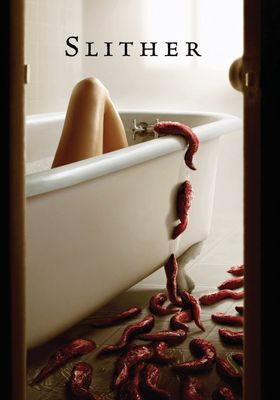 Slither's Poster