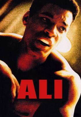 Ali's Poster