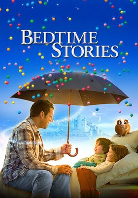 Bedtime Stories's Poster