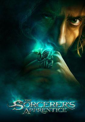 The Sorcerer's Apprentice's Poster