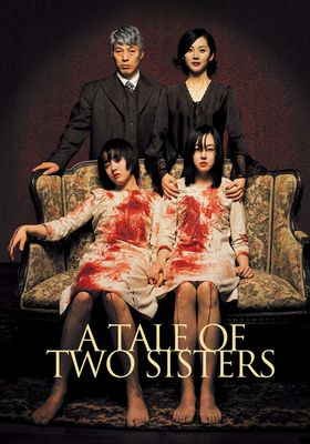 A Tale of Two Sisters's Poster