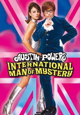 오스틴 파워 - 제로의 포스터