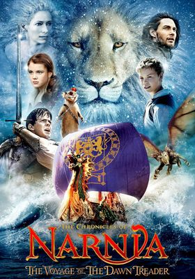The Chronicles of Narnia: The Voyage of the Dawn Treader's Poster