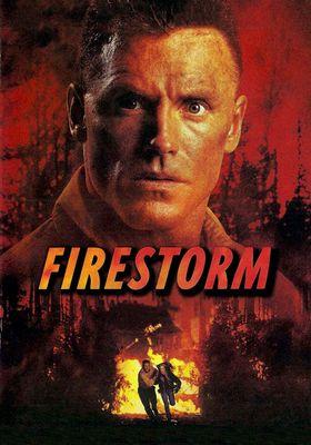 Firestorm's Poster