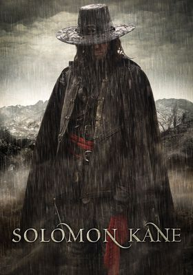 Solomon Kane's Poster