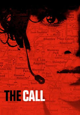 The Call's Poster