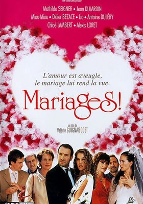 Mariages !'s Poster
