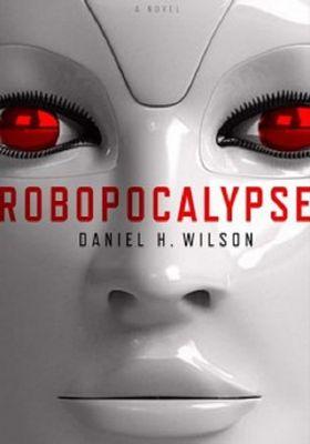 로보포칼립스의 포스터