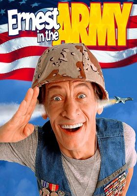 Ernest In The Army's Poster