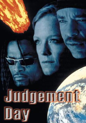 Judgment Day's Poster