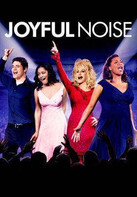Joyful Noise's Poster