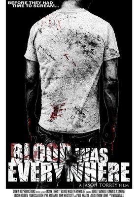 블러드 워스 에브리웨어의 포스터