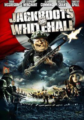 Jackboots on Whitehall's Poster