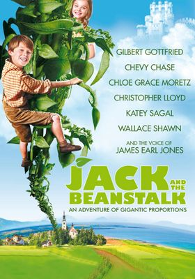Jack and the Beanstalk's Poster
