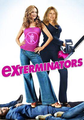 『ExTerminators』のポスター