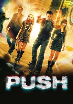Push's Poster