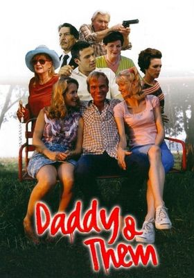 Daddy and Them's Poster