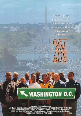 Get on the Bus's Poster