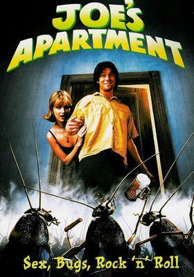 Joe's Apartment's Poster