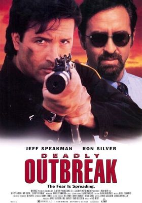 Deadly Outbreak's Poster