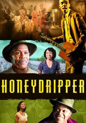 Honeydripper's Poster