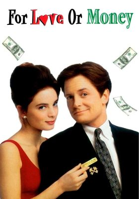 For Love or Money's Poster
