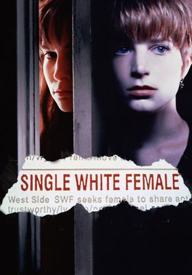 Single White Female's Poster