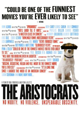 The Aristocrats's Poster
