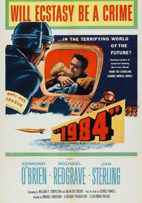 1984의 포스터