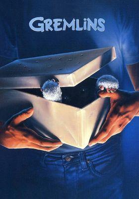 Gremlins's Poster