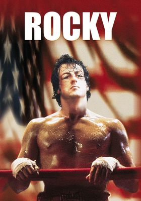 Rocky's Poster