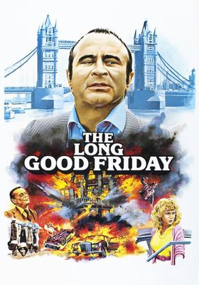 The Long Good Friday's Poster