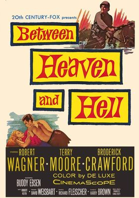 Between Heaven and Hell's Poster