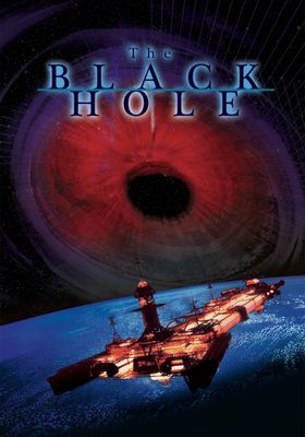 The Black Hole's Poster
