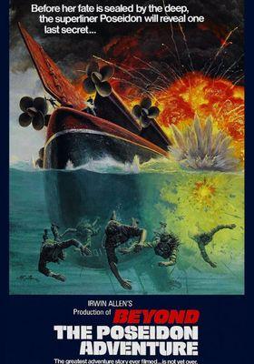 Beyond the Poseidon Adventure's Poster