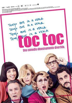 Toc Toc 's Poster