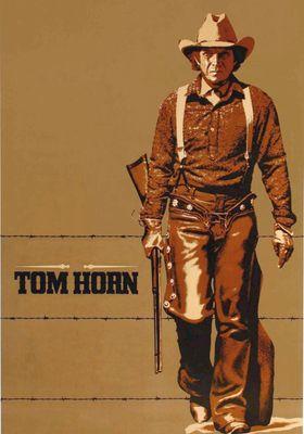 Tom Horn's Poster