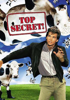Top Secret!'s Poster