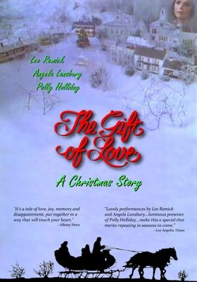 The Gift Of Love: A Christmas Story's Poster