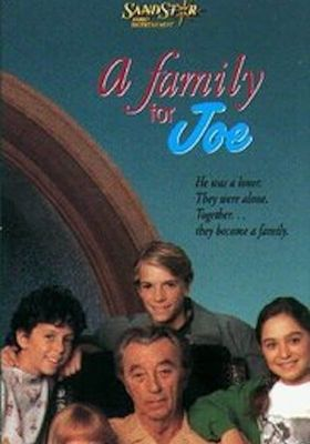 A Family For Joe's Poster