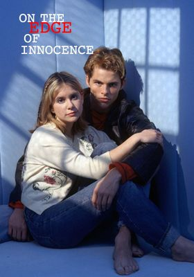 On The Edge Of Innocence's Poster
